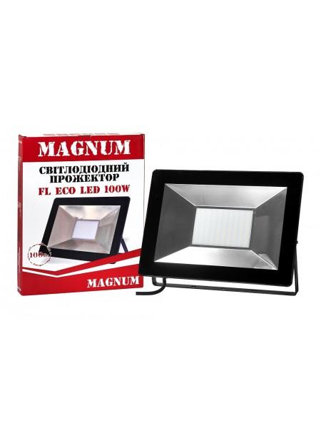 світлодіодний прожектор MAGNUM FL ECO LED 100Вт 6500К IP65 - (90008795) (90008795) Товари зняті з виробництва - інтернет - магазині Моя Лампа ™