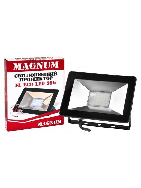 світлодіодний прожектор MAGNUM FL ECO LED 30Вт 6500К IP65 - (90008793) (90008793) Товари зняті з виробництва - інтернет - магазині Моя Лампа ™