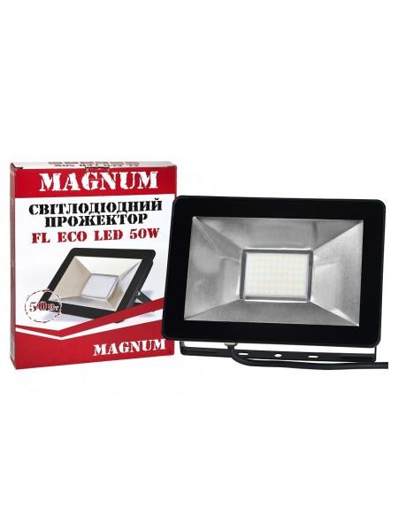 світлодіодний прожектор MAGNUM FL ECO LED 50Вт 6500К IP65 - (90008794) (90008794) Товари зняті з виробництва - інтернет - магазині Моя Лампа ™