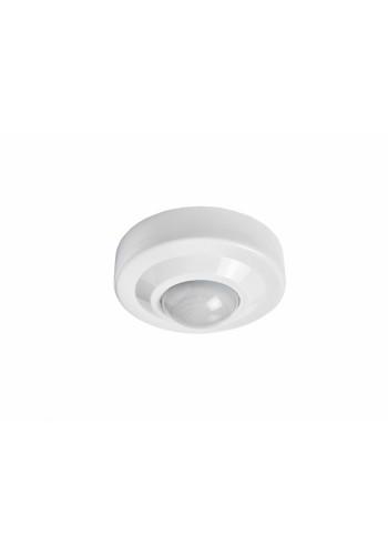 датчик движения DELUX P12B (360°) белый - (90004304) (90004304) Товары снятые с производства - интернет - магазин Моя Лампа ™