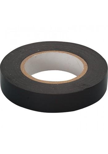 изолента DELUX ПВХ 10 м. черная - (10078623) (10078623) Изолента - интернет - магазин Моя Лампа ™