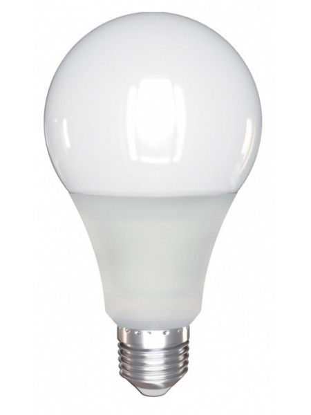 світлодіодна лампа DELUX BL 60 12Вт 6500K 220В E27 холодний білий - (90006126) (90006126) Світодіодні лампи - інтернет - магазині Моя Лампа ™