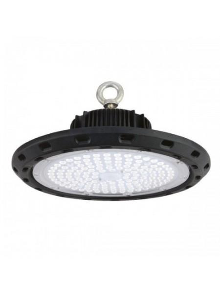 Світильник промисловий підвісний ARTEMIS-200 Ip65 SMD Led 200W 20000lm 4200K 100-250V (063-003-0200) Светильники промышленные подвесные LED - интернет - магазин Моя Лампа ™
