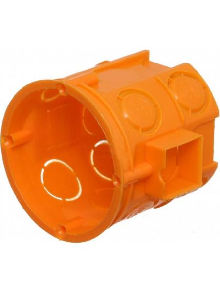 Коробка інсталяційна набір 60 глиб  (70шт) без шурупів Smartbox (OC 60 FD) Коробки монтажные - интернет - магазин Моя Лампа ™