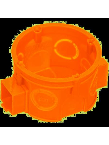 Коробка інсталяційна набір 60 (220шт) без шурупів Smartbox (OC 60 F) Коробки монтажные - интернет - магазин Моя Лампа ™