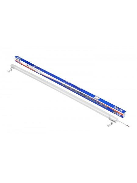 промисловий DELUX PC7-02 45W LED (3600Лм) 1500 мм 6500K IP65 - 90015113 (90015113) Світильники для ЖКГ і промислові - інтернет - магазині Моя Лампа ™