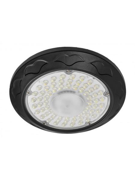 світильник світлодіодний DELUX High Bay 200Вт 6000К 220В IP65 - 90013187 (90013187) Светильники промышленные подвесные LED - интернет - магазин Моя Лампа ™