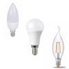 LED лампы E14