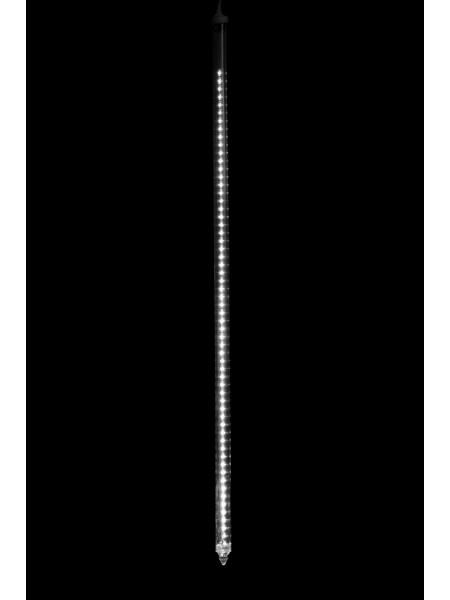 гирлянда внеш DELUX SNOWFALL C 60LED 1.0m бел/бел IP44 EN - (90009093) (90009093) Гирлянды - интернет - магазин Моя Лампа ™