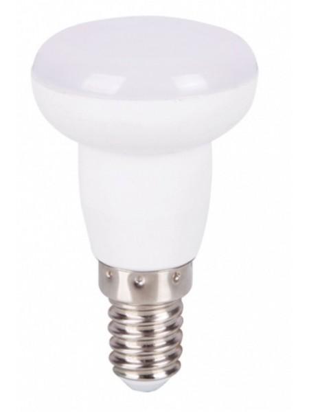 светодиодная лампа DELUX FC1 4Вт R39 4100K 220В E14 белый - (90001318) (90001318) Светодиодные лампы - интернет - магазин Моя Лампа ™