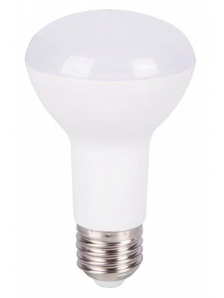 світлодіодна лампа DELUX FC1 8Вт R63 2700K 220В E27 теплий білий - (90001459) (90001459) Світодіодні лампи - інтернет - магазині Моя Лампа ™