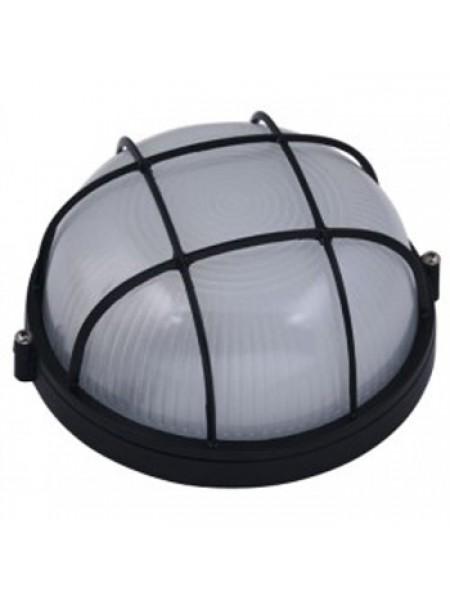 світильник настінний MAGNUM MIF 012 60W E27 чорний IP 54 - (10042323) (10042323) Світильники для ЖКГ і промислові - інтернет - магазині Моя Лампа ™