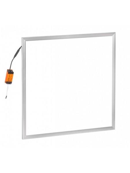світильник світлодіодний офісний DELUX LED PANEL 42 44Вт 6500K 3600 Лм (595 * 595) opal - (90011636) (90011636) Світильники для торгових приміщень і офісів - інтернет - магазині Моя Лампа ™