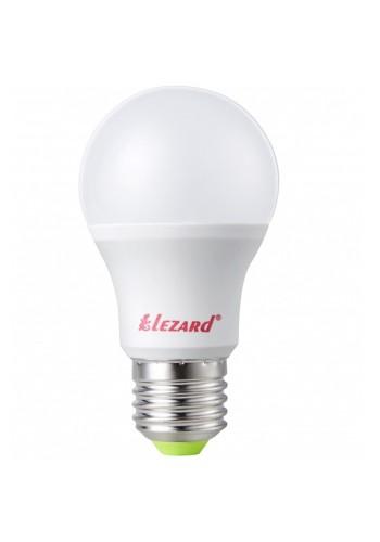 светодиодная лампа LED GLOB A45 7W 4200 E27 220V - (442-A45-2707) (442-A45-2707) Светодиодные лампы - интернет - магазин Моя Лампа ™