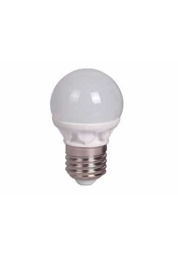 светодиодная лампа DELUX BL50P 7Вт 2700K 220В E27 теплый белый_ - (90011757) (90011757) Светодиодные лампы - интернет - магазин Моя Лампа ™