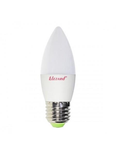 світлодіодна лампа LED CANDLE B35 5W 2700K E27 220V - (427-B35-2705) (427-B35-2705) Світодіодні лампи - інтернет - магазині Моя Лампа ™
