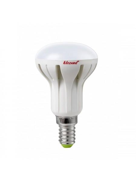 светодиодная лампа LED REFLECTOR R50 5W 4200K E14 220V - (442-R50-1405) (442-R50-1405) Светодиодные лампы - интернет - магазин Моя Лампа ™