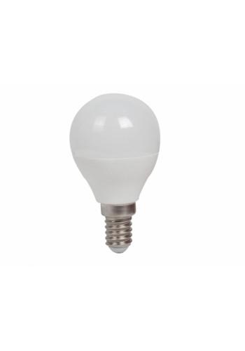 светодиодная лампа DELUX BL50P 7Вт 4100K 220В E14 белый_ - (90004076) (90004076) Светодиодные лампы - интернет - магазин Моя Лампа ™