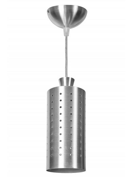 светильник потолочный  DELUX WC-0904-01 алюминий Е27 d112x270 - (90007677) (90007677) Светильники декоративные - интернет - магазин Моя Лампа ™