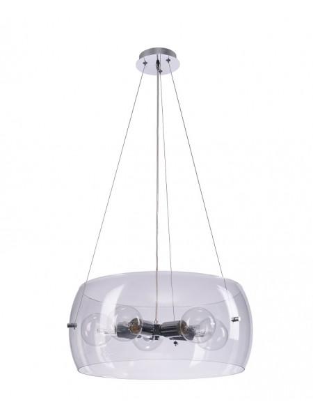 люстра COLORS MD 10206A-SP5 OUY  5x60W E27 (90008598) Светильники декоративные - интернет - магазин Моя Лампа ™