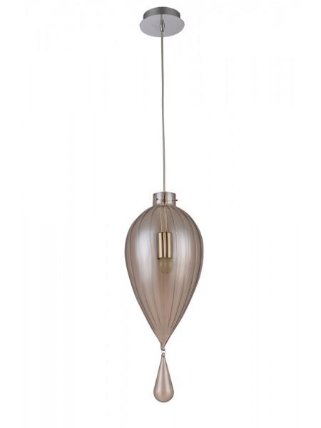 люстра COLORS MD 10179A-SP1 OUY 1x40W E14 (90008597) Светильники декоративные - интернет - магазин Моя Лампа ™