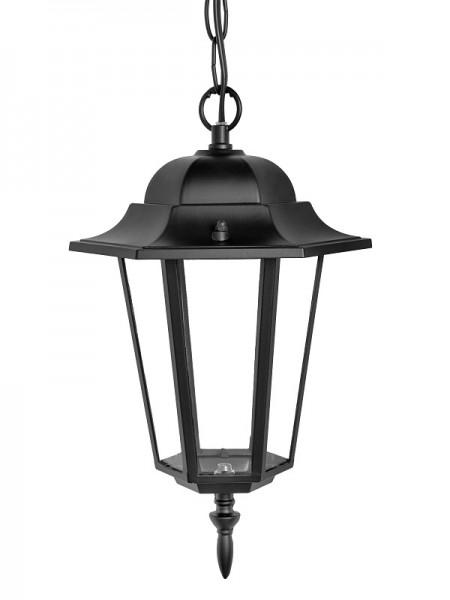 светильник садово-парковый DELUX PALACE A005 60W E27 черн. IP 44 - (90011339) (90011339) Садово-парковые светильники - интернет - магазин Моя Лампа ™
