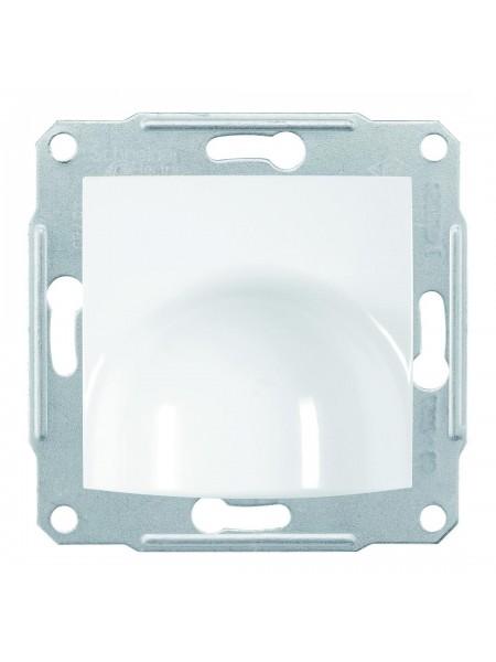 Кабельная розетка 250 В - 25 A  Sedna SDN5500121 белый (SDN5500121) Розетки и выключатели - интернет - магазин Моя Лампа ™