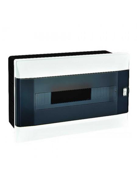 Бокс пластиковий VIOLUX на 12 модулів внутрішній (900062) Бокси пластикові під автомати - інтернет - магазині Моя Лампа ™