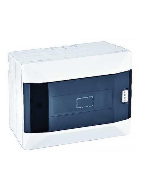 Бокс пластиковий VIOLUX на 6 модулів зовнішній (900032) Бокси пластикові під автомати - інтернет - магазині Моя Лампа ™