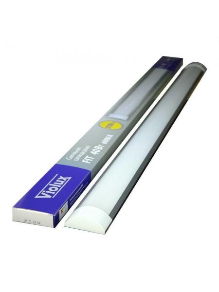 Светильник LED Violux FIT 40W 4500K IP20 (300020) Светильники для ЖКХ и промышленные - интернет - магазин Моя Лампа ™
