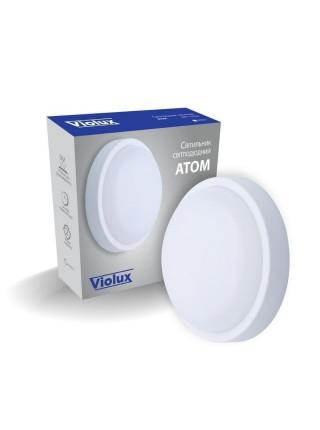 Светильник LED Violux НББ ATOM 8W 5000K IP54