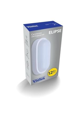 Светильник LED Violux НББ ELIPSE 12W 5000K IP54