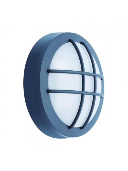 Светильник LED Violux НББ MOON 12W с решеткой 5000K IP65