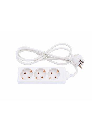 удлинитель DELUX G3J 5m, с/з - (10008858) (10008858) Удлинители - интернет - магазин Моя Лампа ™