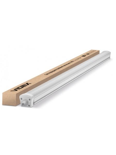 LED светильник  VIDEX лінійний 36W 1,2 м 5000K 220V ІР65 VL-BNW-36125 (VL-BNW-36125) Светильники для ЖКХ и промышленные - интернет - магазин Моя Лампа ™