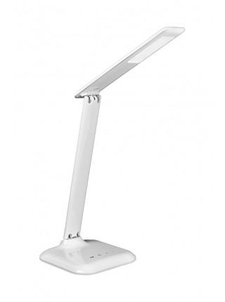 настольный светильник DELUX TF-130 7 Вт LED белый - (90008948) (90008948) Светильники настольные - интернет - магазин Моя Лампа ™