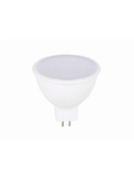 світлодіодна лампа DELUX JCDR 3Вт 6000K 220В GU5.3 холодний білий - (90002118) (90002118) Світодіодні лампи - інтернет - магазині Моя Лампа ™