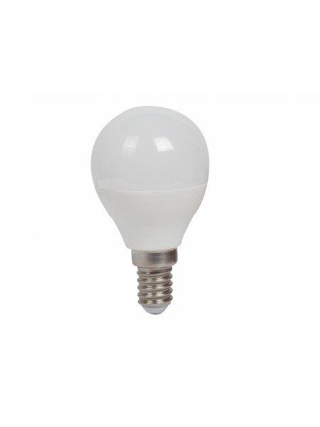 світлодіодна лампа DELUX BL50P 7Вт 4100K 220В E14 білий - (90011758) (90011758) Світодіодні лампи - інтернет - магазині Моя Лампа ™