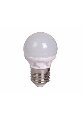 светодиодная лампа DELUX BL50P 7Вт 2700K 220В E27 теплый белый - (90001469) (90001469) Светодиодные лампы - интернет - магазин Моя Лампа ™