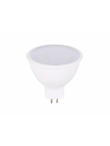 світлодіодна лампа DELUX JCDR 5Вт 4100K 220В GU5.3 білий - (90001293) (90001293) Світодіодні лампи - інтернет - магазині Моя Лампа ™