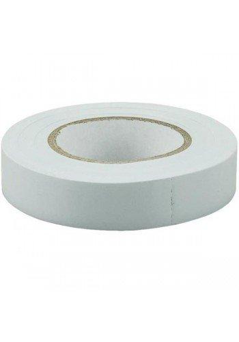изолента DELUX ПВХ 10 м. белая - (10078617) (10078617) Изолента - интернет - магазин Моя Лампа ™