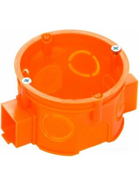 Коробка інсталяційна набір 60 (220шт) шуруп Smartbox (OC 60 Fs) Коробки монтажні - інтернет - магазині Моя Лампа ™
