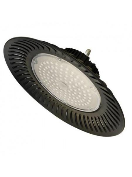 Світильник промисловий підвісний ASPENDOS-150 Ip65 SMD Led 150W 14250Lm 6400K 100-260V (063-004-0150) Светильники промышленные подвесные LED - интернет - магазин Моя Лампа ™