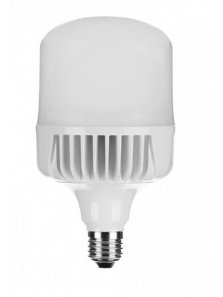лампа светодиодная DELUX BL 80 40 Вт E27 6500K R высокомощная - (90011763) (90011763) Светодиодные лампы - интернет - магазин Моя Лампа ™