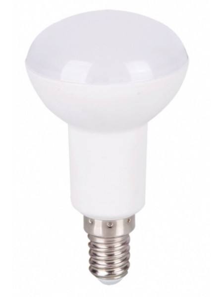 светодиодная лампа DELUX FC1 6Вт R50 4100K 220В E14 белый - (90011748) (90011748) Светодиодные лампы - интернет - магазин Моя Лампа ™