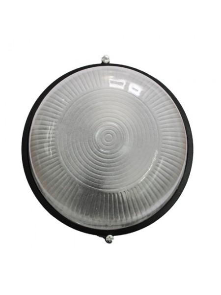 светильник настенный MAGNUM MIF 010 60W E27 черный IP 54 - (10042321) (10042321) Светильники для ЖКХ и промышленные - интернет - магазин Моя Лампа ™
