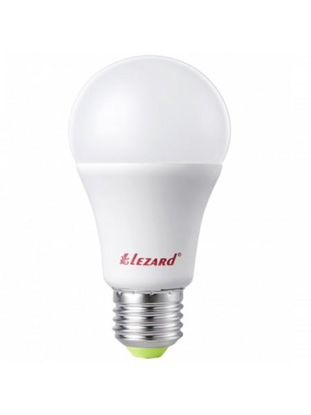 світлодіодна лампа LED GLOB A60 7W 4200K E27 220V - (442-A60-2707) (442-A60-2707) Світодіодні лампи - інтернет - магазині Моя Лампа ™