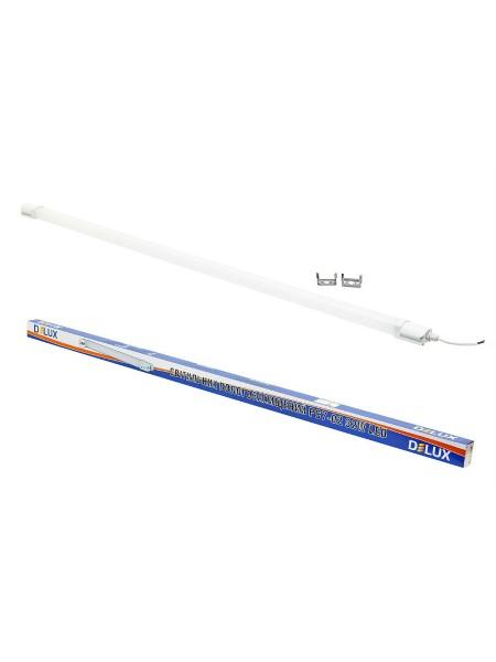 промисловий DELUX PC7-02 32W LED (2300Лм) 1200 мм 6500K IP65 - (90011314) (90011314) Світильники для ЖКГ і промислові - інтернет - магазині Моя Лампа ™